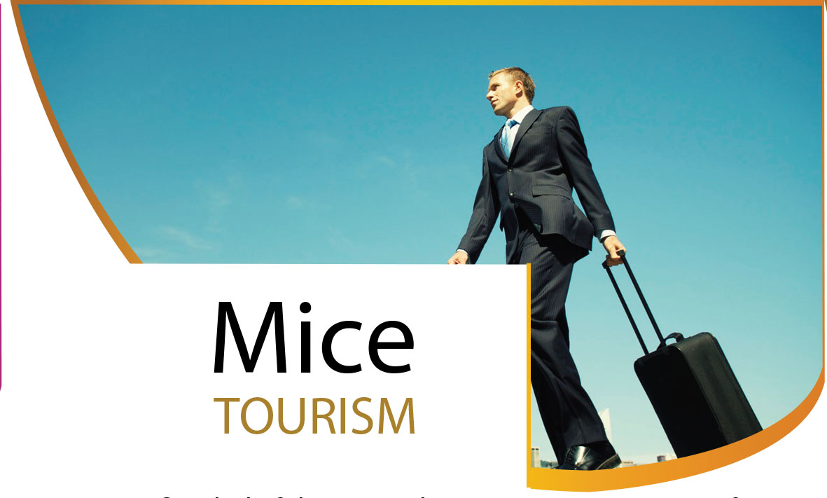 tourism and mice The term mice in the context of travel is an acronym for meetings, incentives, conferences, and exhibitions the mice market refers to a specialized niche of group tourism dedicated to planning, booking, and facilitating conferences, seminars, and other events and it's a big moneymaker in the.